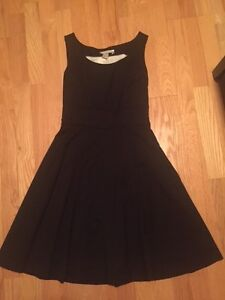 """Perfect """"Little Black Dress"""" from H&M - Size 6"""