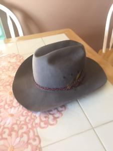 35b6e3b8c2519 Cowboy Hat - Size 7 1 4