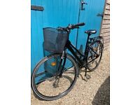 Bristol Bicycle Step Through City Bike