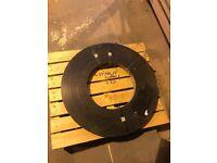 Banding Equipment- Black 19m- 2 reels