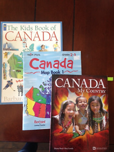Homeschooling / Educational books