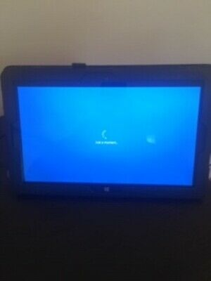 Dell Venue 11 Pro 10.8in 64GB, Wi-Fi  - Black