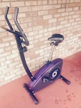Urgent sale | upright exercise bike | $325 negotiable Kingsley Joondalup Area Preview