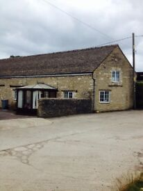 Beautiful stable cottage for rent, OX29