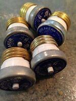 15 amp fuse breakers