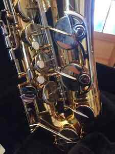 Yahama YTS-26 Tenor Saxophone Kitchener / Waterloo Kitchener Area image 3