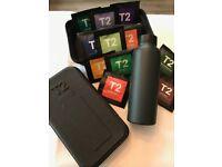 T2 Travel Tea Flask Set