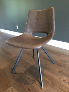 Dinning Chairs – Hopkins – 6 Nos, Barely Used