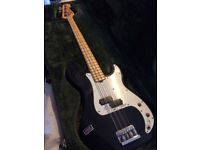 Hohner Marlin Bass & Hard Case £60