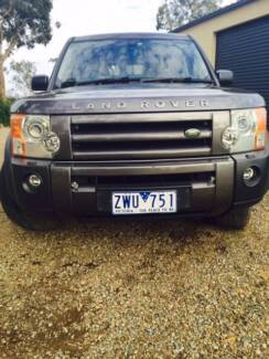 2006 Land Rover Discovery 3 Wagon Yarra Ranges Preview