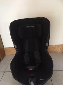 Maxi-Cosi Axiss Group 1 Car Seat - Black Raven by Maxi-Cosi