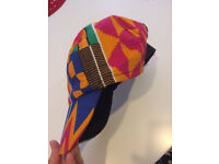 African Cap for Sale