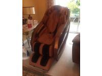Massage Chair DLA10 Luxury