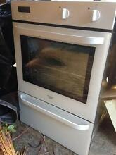 Electrolux oven and cooktop Ruse Campbelltown Area Preview
