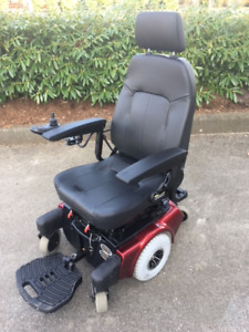 Shoprider Power Chair Scooter