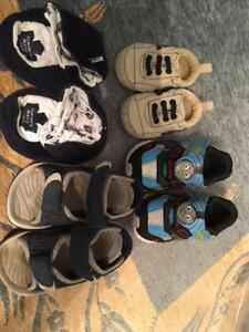 Mixed Baby shoes