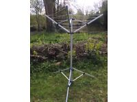 Rotary Clothes Airer Dryer