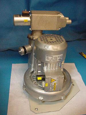 Elmo Rietschle Blower Vacuum Gardner Denver Gbh1 2bh1303-7ah16-z