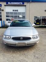 2000 Buick LeSabre Custom $3696+Taxes LOW LOW LOW KMS!WOW!!