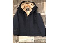 Mens Hollister Coat (Small) - Excellent condition!