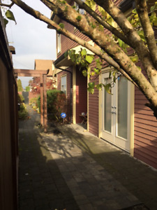 GROUND FLOOR SUITE FOR RENT NEAR 28TH Ave/Main Street