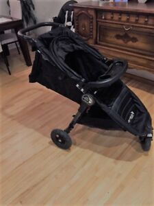 Baby Jogger City mini GT Stroller package for sale