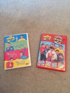 Wiggles | Buy or Sell CDs, DVDs, Blu-Rays in Ontario