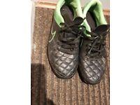 Boys Ben ten wellies and boys sport shoe size 4 EUR 36