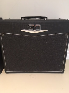 Amplificateur guitare Crate 30