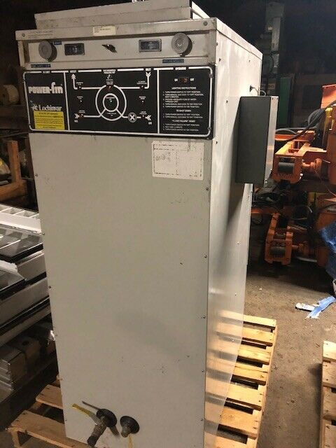 LOCHINVAR Power-Fin PFN1000  1,000,000 BTU Commercial Natural Gas Water Heater