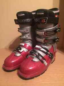 Garmont G-Ride Touring Backcountry Boots Sz 28.5 Mondo
