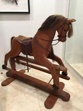 Rocking Horse Waverley Eastern Suburbs Preview