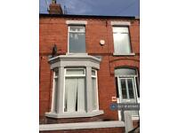 3 bedroom house in Crawford Avenue, Liverpool, L18 (3 bed)