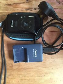 Canon IXUS 100IS 12.1 Mega Pixels Digital Camera