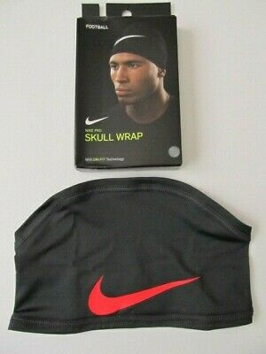Nike Pro Hyperwarm Skull Cap Color Black//Iridescent Mens Women/'s OSFM