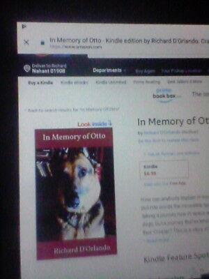 In Memory Of Otto  Incredible Story Of A German Shepherd Dog CATHOLIC Spiritual!