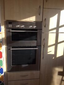 Siemens Built in Fan Assisted Oven & Grill