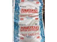 Tablet Salt for Water Softener 25kg