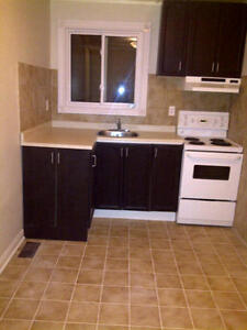 Clean 1 bedroom apartment in Keswick for rent September 1, 2016