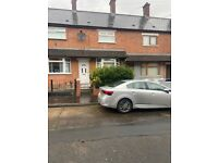TO LET - ATTRACTIVE MODERNISED 2 BED TERRACE - 29 VARA DRIVE, BELFAST