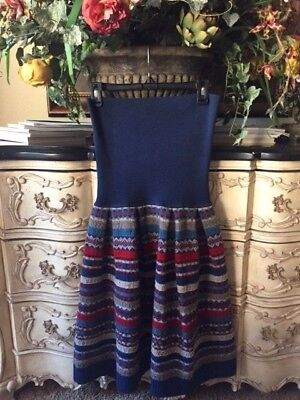 (NWOT!!! Marc Jacobs Strapless Sweater Dress or Skirt)