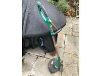 Performance Electric Strimmer 400w