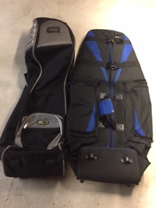 Golf Travel Bags (2)