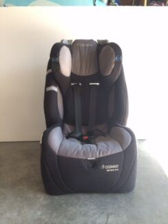 Maxi Cosi Complete Air Child Seat Newcastle East Newcastle Area Preview