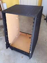 "19"" studio gear rack - 16 rack mount Calamvale Brisbane South West Preview"