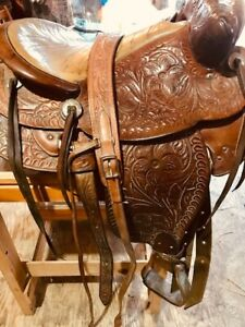 Supra dressage saddle for sale | Horses & Ponies for Rehoming