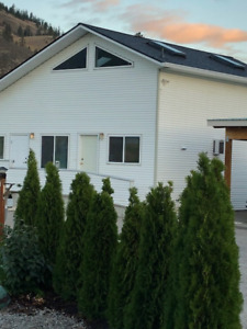 Nice House for Rent in Summerland