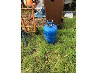 caller gas bottle
