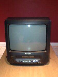 Télévision portative 13 pouces
