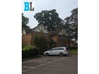 One bedroom unfurnished apartment set in a quiet residential development to the west of Reading town